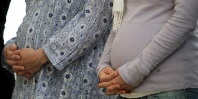 Por esa razon el embarazo supone riesgos específicos para las niñas, cuyos cuerpos aún no están totalmente desarrollados. Foto:Getty Images