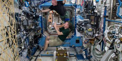 Kelly es el primer estadounidense que completa una odisea espacial tan larga. Foto:AP