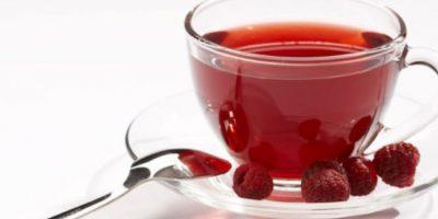 Té rojo o té pu-erh. También se obtiene de la planta Camellia sinensis. Su proceso de ferentación puede durar hasta 60 años Foto:Twitter