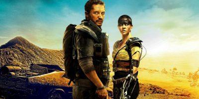 """Acusan a """"Mad Max"""" de causar un daño irreparable al desierto más antiguo del mundo"""