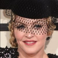 Madonna Foto:Getty Images