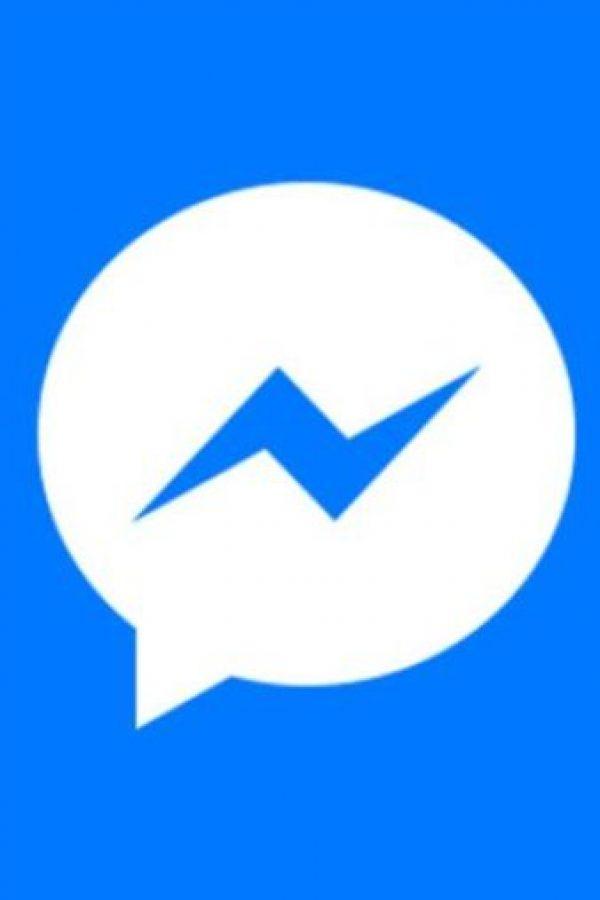 Las mejoras para el Messenger de Facebook Foto:Facebook