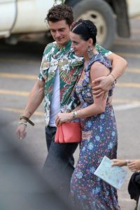 Aquí en sus vacaciones en Hawái. Foto:Grosby Group