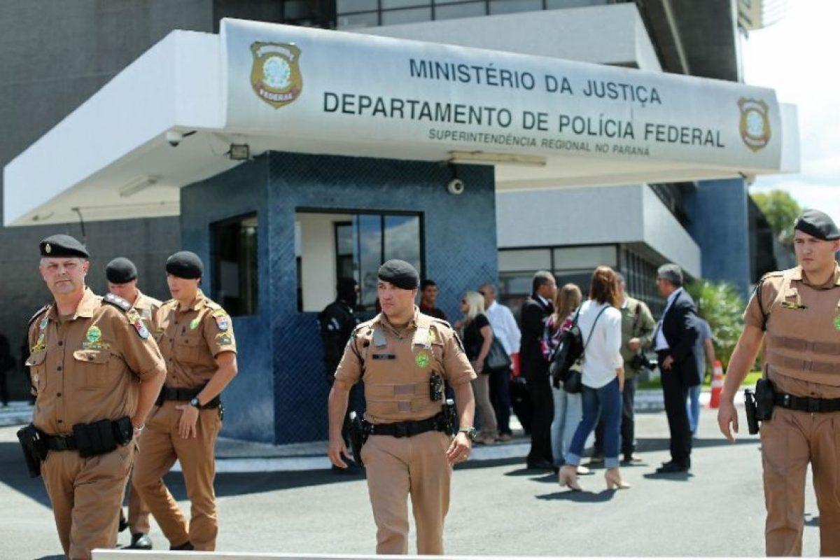 Este 4 se marzo, el exmandatario Luiz Inácio Lula da Silva fue detenido por las autoridades brasileñas.