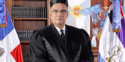 Víctor José Castellanos, nuevo miembro del Consejo del Poder Judicial