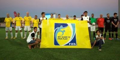 """Copa Fútbol """"Cepem"""" inicia en Punta Cana"""