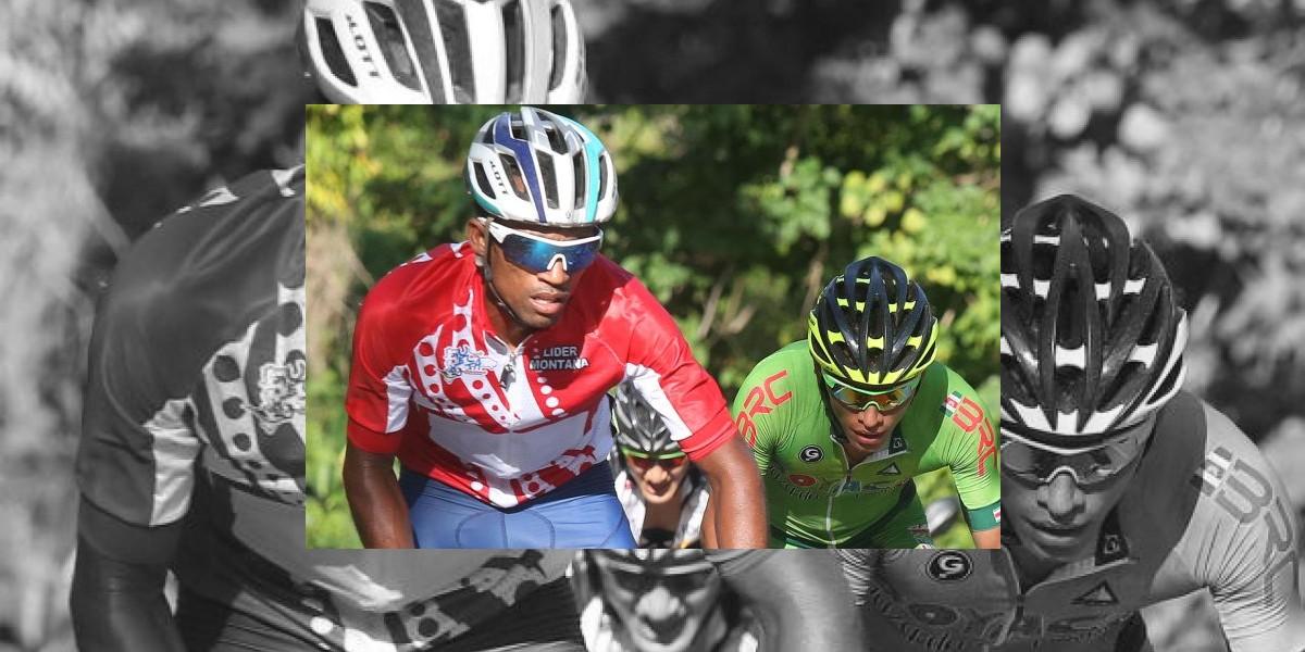 Ismael Sánchez es el nuevo líder de la Vuelta Ciclista