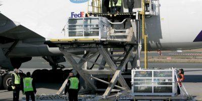 La Administración Federal de Aviación estableció restricciones a estos aparatos cuando tienen uso comercial. Foto:Getty Images