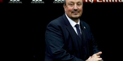 10. Rafa Benítez / junio 2015 – enero 2016 Foto: Getty Images