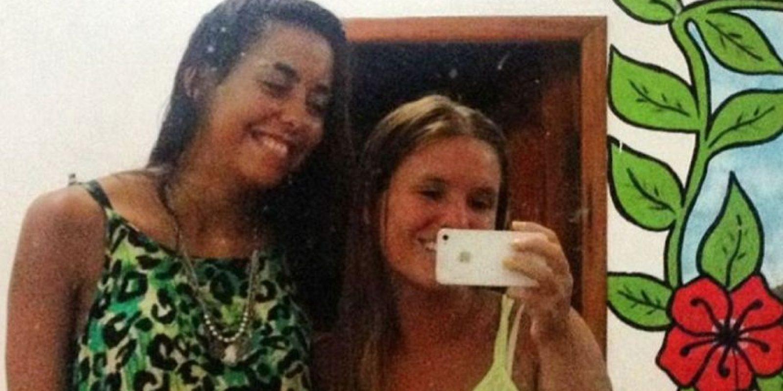 Marina Menegazzo, de 21 años y María José Coni, de 22 años, eran dos jóvenes argentinas de la provincia de Mendoza que fueron asesinadas en Ecuador Foto:instagram.com/mariajose.coni/