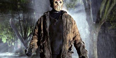 """Jason Voorhees"" (""Viernes 13"") Foto:Paramount Pictures"