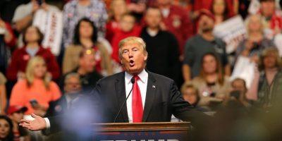 Las cinco comunidades a las que ha insultado Donald Trump