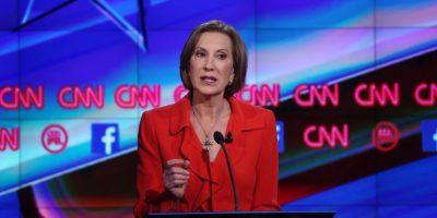 """4- Las mujeres. Después del primer debate entre precandidatos republicanos, Trump se quejó de la conductora Megyn Kelly de Fox News. ¿La razón? El magnate sintió que la periodista """"lo atacó"""" con sus preguntas en tono """"agresivo"""". """"Podías ver sangre saliendo de sus ojos. Saliendo de todas partes"""", aseguró Trump.También atacó a la exprecandidata Carly Fiorina. En una entrevista con la revista Rolling Stone dijo: """"Vean esa cara. ¿Quién podría votar por esa cara? ¿Es la cara de nuestra próxima presidenta?"""". Foto:Fuente Externa"""