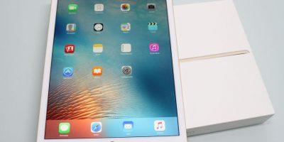 Lo que debe conocer sobre la tableta más grande de Apple