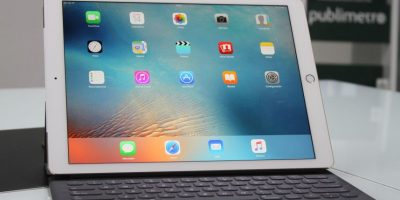 App. Con iOS 9.0 podrán tener las aplicaciones más actuales disponibles y una gran variedad exclusivas para iPad Pro. La mejor parte es que, si compraron una App con anterioridad, si tiene versión para iPad Pro esta será gratuita. Lo malo es que algunas apps pueden llegar a ser realmente costosas, pero valdrá la pena pagar por ellas si en verdad las utilizarán. Foto:Fuente externa