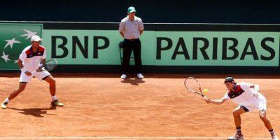RD cae ante Chile en Copa Davis