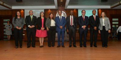 Los cuatro nuevos miembros del Consejo del Poder Judicial