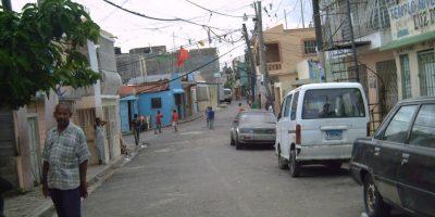 PN mata uno de cinco hombres enfrentaron patrulla en Guachupita