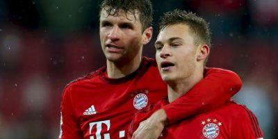 Teniendo mayor participación en la Champions League. Foto:Getty Images