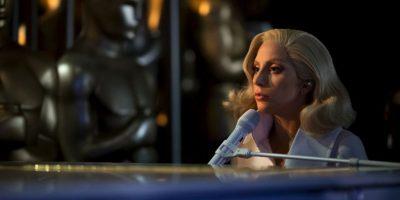 Antes de que Gaga saliera al escenario, el vicepresidente de los Estados Unidos, Joe Biden, animó a los asistentes a que visitaran la web ItsOnUs.org y mostraran su apoyo a las víctimas de abuso. Foto:Getty Images