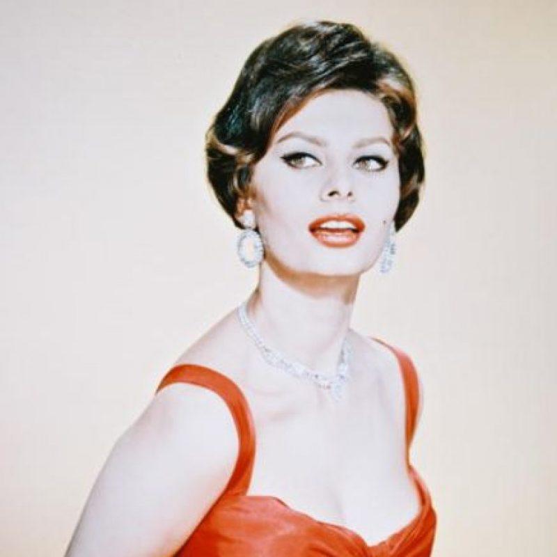 En los años 50 y 60 llegó a ser uno de los símbolos sexuales más recordados. Foto:vía Getty Images