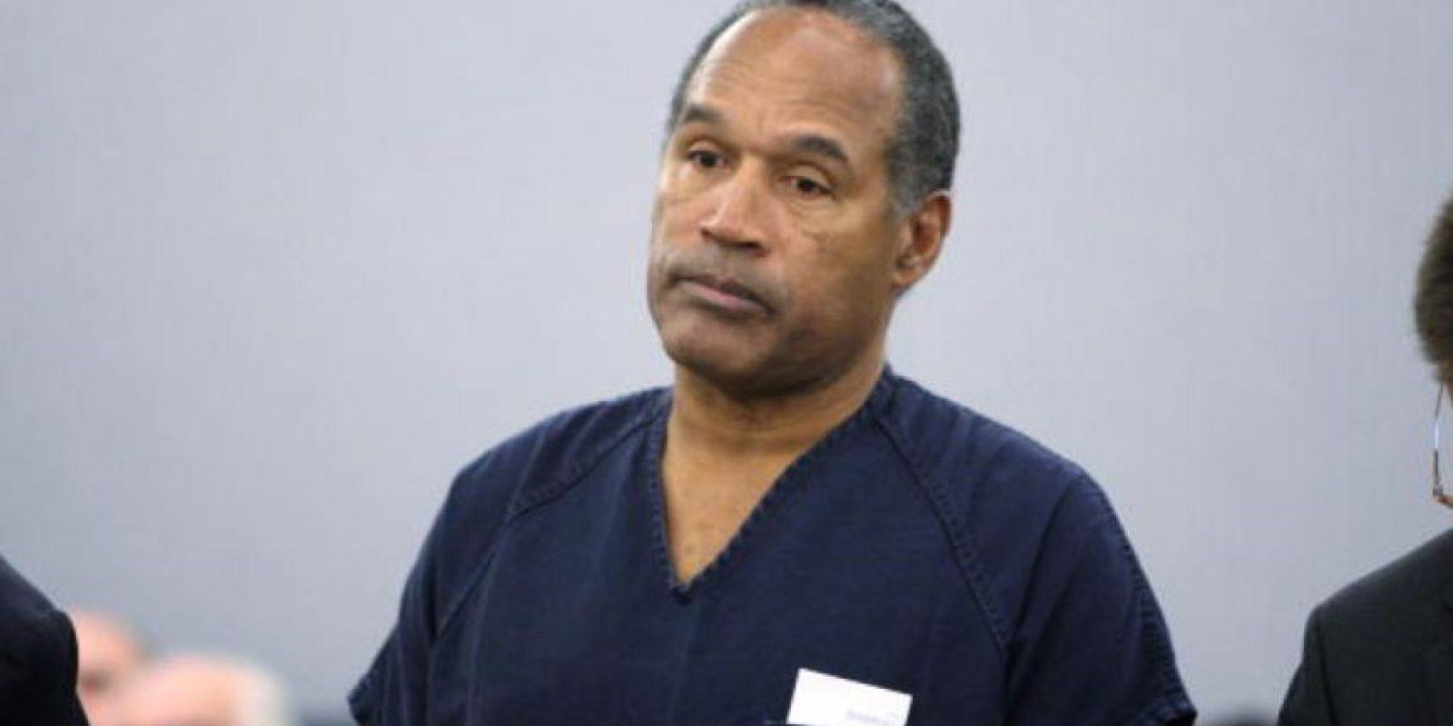 En 2008 fue juzgado por robo y secuestro. Foto:vía Getty Images