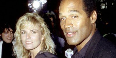 Simpson fue acusado de asesinato. Foto:vía Getty Images