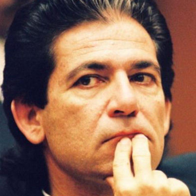 Uno de sus abogados fue Robert Kardashian. Foto:vía Getty Images