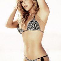 Tiene 29 años y fue Miss Glendale, Arizona. Foto:Vía instagram.com/brittneypalmer