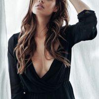 Tiene una larga trayectoria como modelo pues posó para revistas como GQ, Maxim, FHM, Self Magazine y Cosmopolitan. Foto:Vía instagram.com/vanessahanson