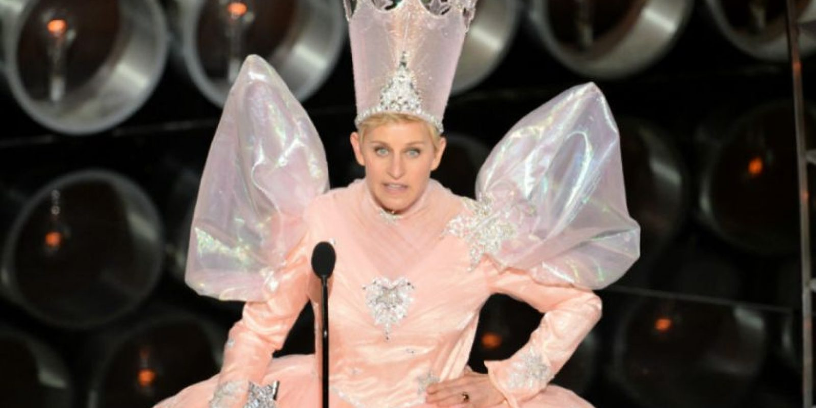 Ellen DeGeneres. Foto:Getty Images
