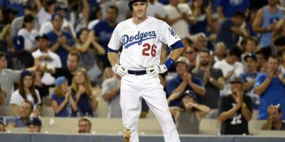 MLB anula suspensión de Utley por barrida en postemporada 2015