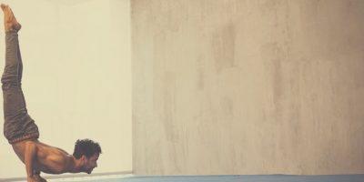 3.- Mueve tu cuerpo. Foto:Mario Adams y Mariel Demorizi Fotografía