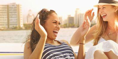 2.- Mantén buenas relaciones personales.