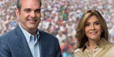 Abinader anuncia a Carolina Mejía como su candidata a la vicepresidencia