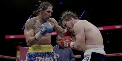 Margarito triunfa en su regreso al boxeo