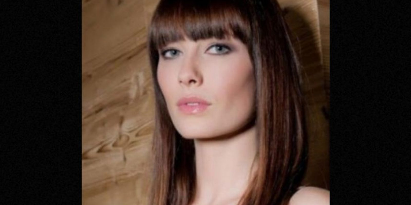 La trágica muerte de Miss Austria, perdió la vida al caer en una montaña Foto:twitter.com/ena_kadic