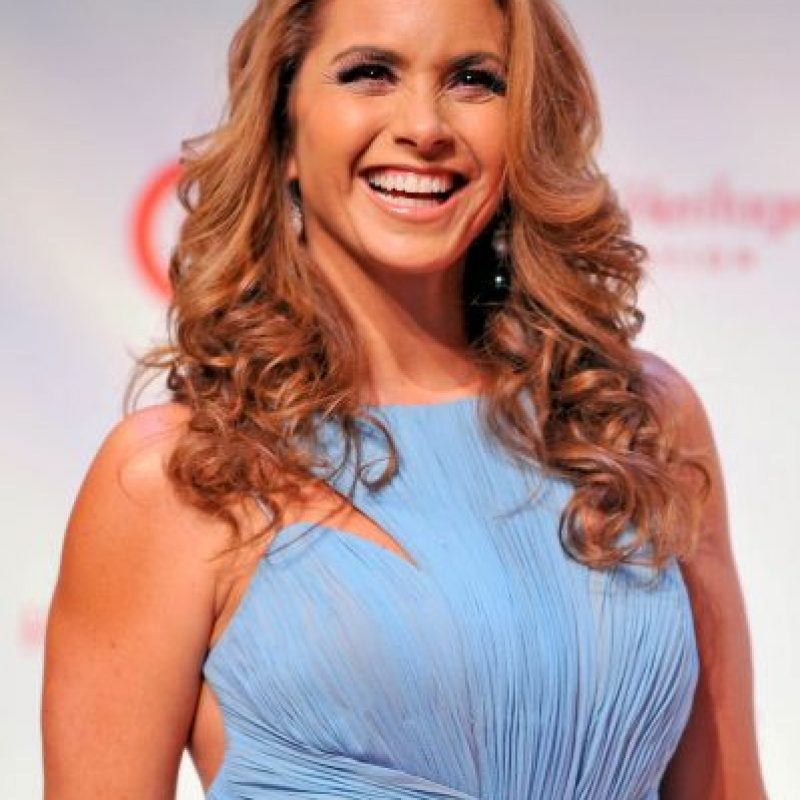 3. Lucero Foto: Getty Images