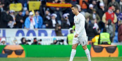 Cristiano suma tres Balones de Oro Foto:Getty Images