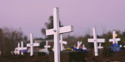 En México fueron asesinadas 3 mil 892 mujeres entre 2012 y 2013, pero sólo 613 fueron investigados como feminicidios debido a las diferentes leyes en los estados. Foto:Getty Images