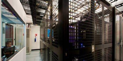 Centro para el almacenamiento de datos de instituciones públicas y privadas. Foto:Fuente Externa