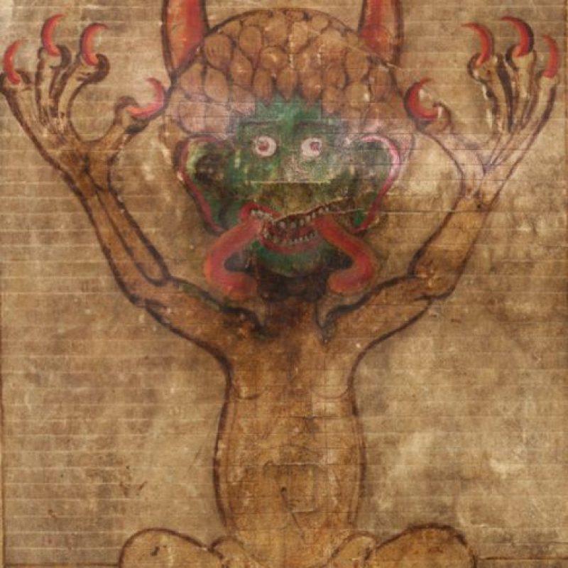 El Satanismo Teísta adora a Satán como deidad. Foto:vía Iglesia de Satán