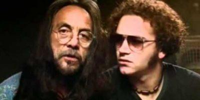 """Danny Masterson era """"Hyde"""", adoptado por los Forman. Foto:vía FOX"""