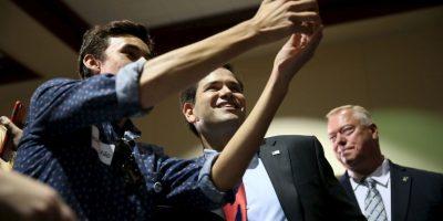 Los republicanos también realizan elecciones en Idaho y Hawai. Foto:AFP