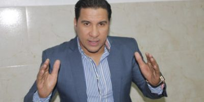 Suspenden por 15 días a Cristian Casablanca por ofender al hijo de Altagracia Paulino