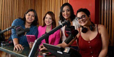 Mujer Moderna Radio: Un programa hecho por mujeres para mujeres y sí, hombres también…