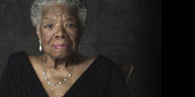 """""""Cada vez que una mujer se defiende, quizá sin saberlo, defiende a todas las mujeres"""". Maya Angelou, poeta, autora, actriz y cantante. Foto:Fuente Externa"""