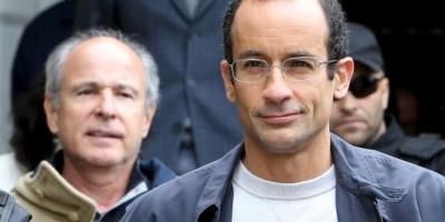 Brasil condena al expresidente de Odebrecht a 19 años de prisión