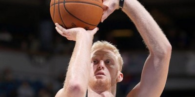 Phoenix contratan a Chase Budinger y Alan Williams