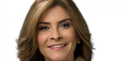Carolina Mejía va junto a Luis Abinader